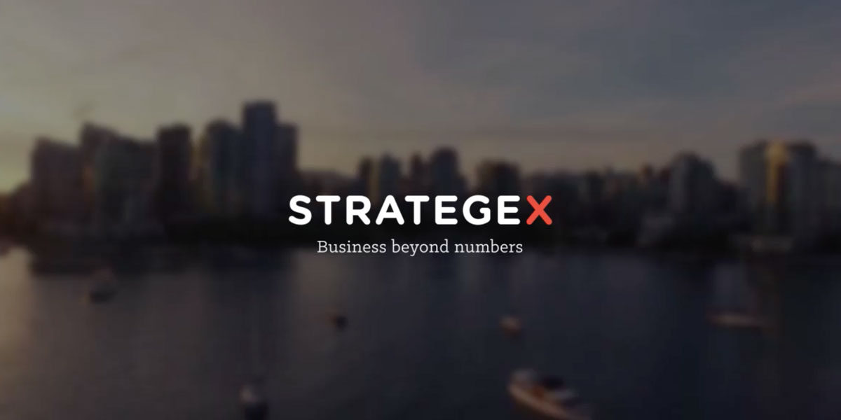 Strategex Group Vancouver Accountant